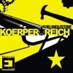 Cover Red Industrie - Koerper Reich 200